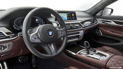 bmw  series le xdrive plug  hybrid interior