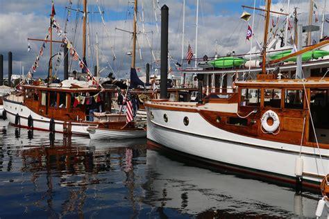 victoria classic boat festival victoria bc visitor in - Boat Show Victoria