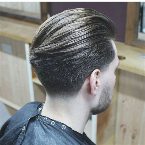 difference between tapered and straight haircut 1139 best images about the ducks tail on pinterest comb