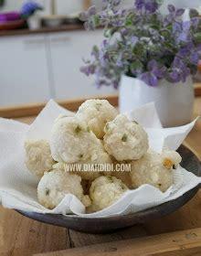 diah didis kitchen tepung cireng