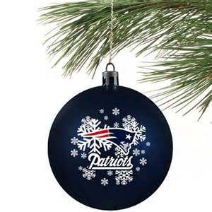 new england patriots christmas ornament images frompo
