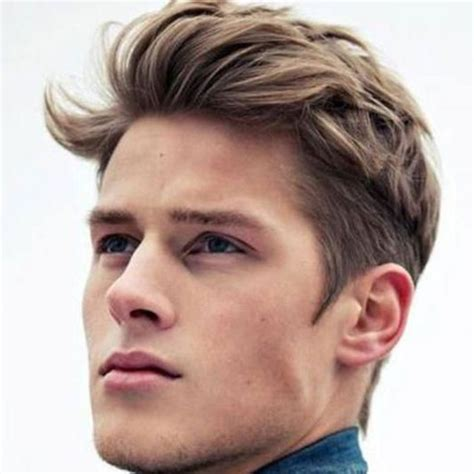 30 hairstyles for mens mens hairstyles 2018 medium hairstyles male pertaining to household modern