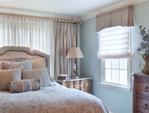 window treatments for bedrooms custom bedroom window treatment custom window treatment