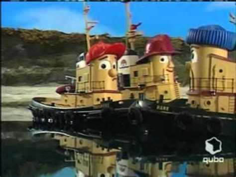 dream boat by emily george theodore tugboat