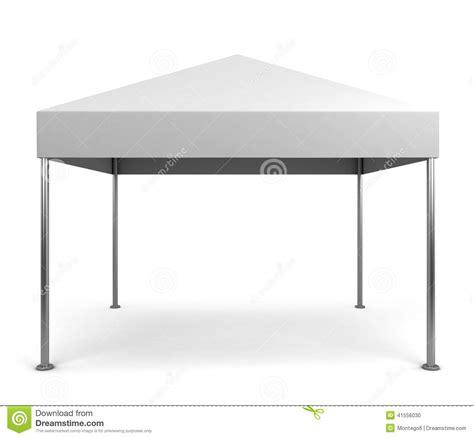 Mini House Plans canopy tent stock illustration image 41556030