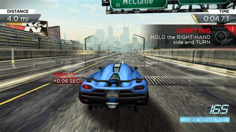 most wanted nfs apk need for speed most wanted for android