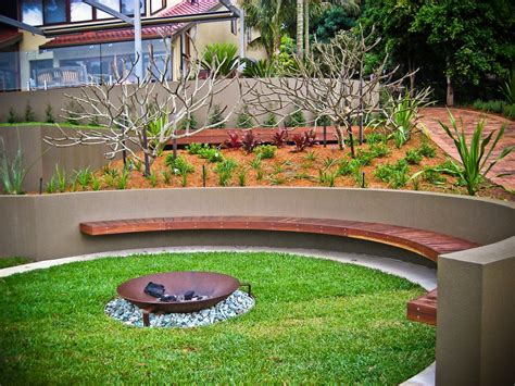 contemporary outdoor pits pit landscaping patio contemporary with patio