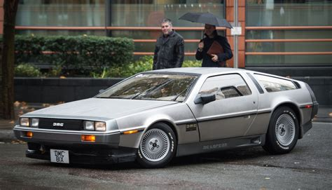 delorean car pictures after 35 years the delorean is getting another chance at