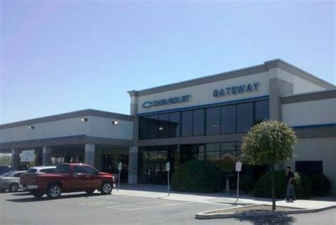 avondale chevrolet dealership gateway chevrolet avondale az 85323 5307 car dealership