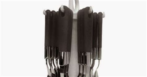 Murah Weston 24 Cutlery Set Perlengkapan Makan Hitam ox 7000 24pcs sendok dan garpu makan hitam oxone indonesia oxone diskon oxone murah