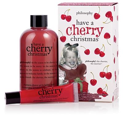 10 Fab Gifts For Your Bff philosophy a cherry gift set 10 fab
