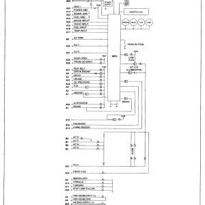 hyundai sonata radio wiring diagram  wiring diagram