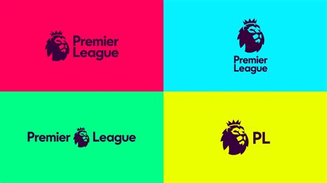 premier league designstudio rebrands premier league creative review