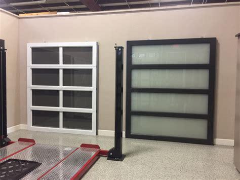 glass garage doors florida coastal windows