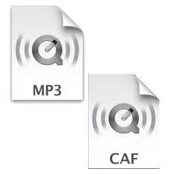 format audio caf two ways to convert mp3 audio files into caf audio files