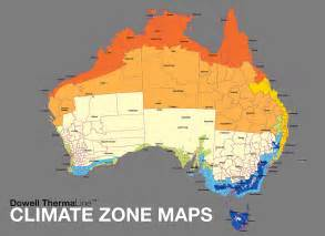 climate zone map climate zone maps thermaline