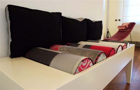 cuscino su misura cuscini panca su misura casamia idea di immagine