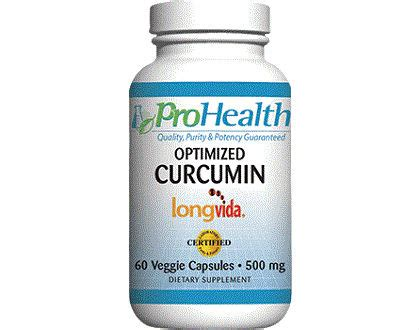 Smart Cleanse Detox Caralluma by Prohealth Optimized Curcumin Longvida Review Authority