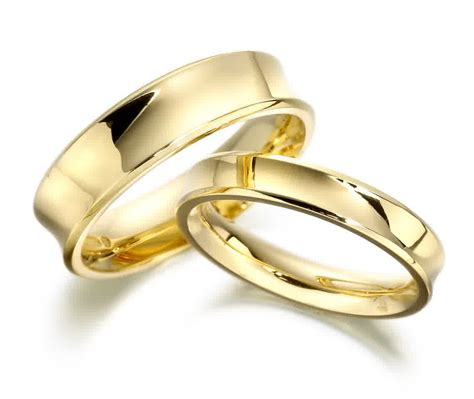 Wedding Rings On by Wedding Rings Tesor Jewellery Gifts