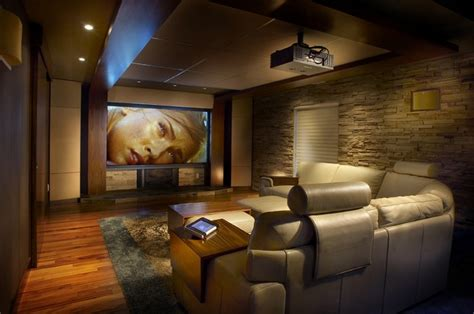 home rooms movie room ideas to make your home more entertaining
