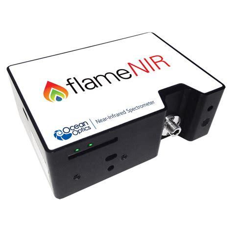 Bench Products Online Flame Nir Spectrometer Ocean Optics