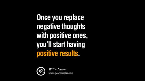 Inspirational Thoughts 20 Inspirational Quotes On Positive Thinking Power And