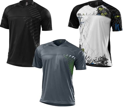 Jersey Specialized specialized enduro comp sleeve jersey 2014 35 37 inch chest 163 15 74 jerseys