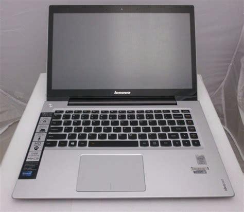 Laptop Lenovo U430 lenovo ideapad u430 laptop 14 inch intel i5 1 7 2 7ghz 8gb