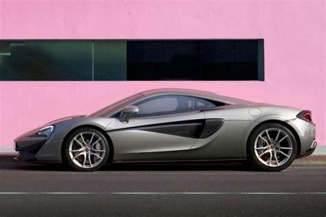 570 s mclaren s new supercar for 2016 american luxury
