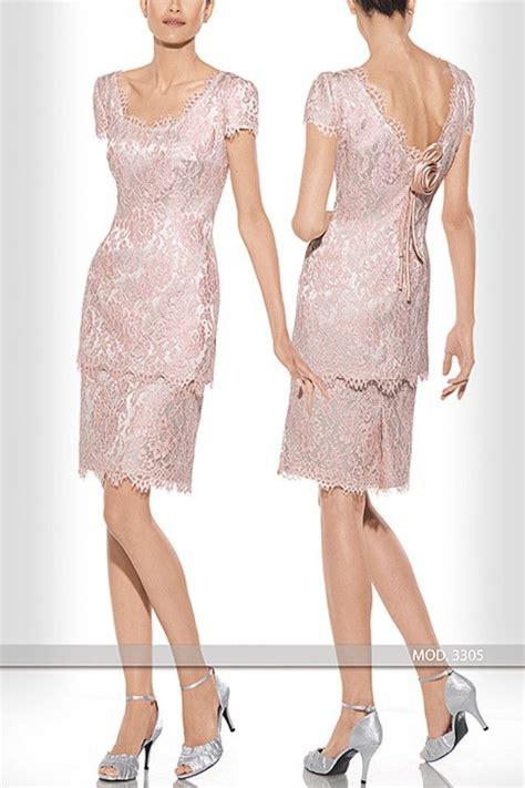 Fara Tunic Lavender Diskon vestido de madrina corto de teresa ripoll modelo 3305