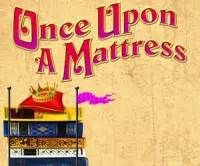 once upon a mattress once upon a mattress rodgers hammerstein show details
