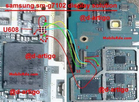 Touchscreen Samsung Galaxy Grand 2 Sm G7102 G7106 Original 1 samsung sm g7102 lcd display light ic ways solution