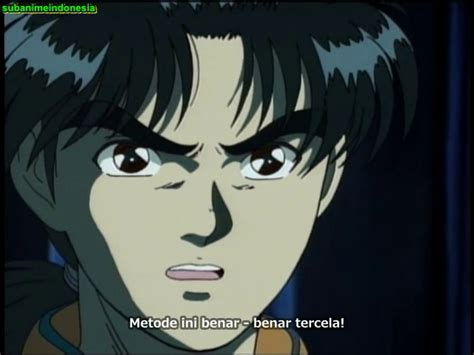 Legenda Indonesia Bl subanimeindonesia anime detektif kindaichi episode 93