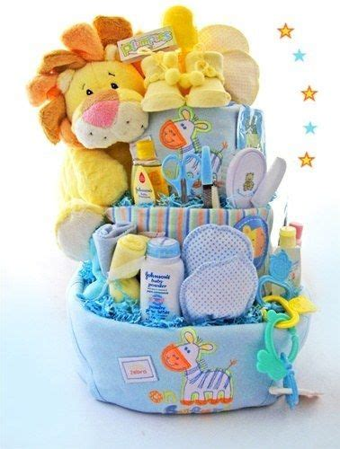 Handmade Baby Baskets - 1000 ideas about baby shower gifts on baby