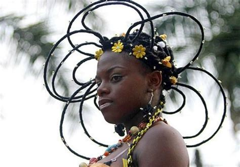 rwandan traditional hair cuts afro colombian hairstyles that defy gravity this is