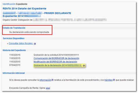 Calcular Devolucion De La Renta 2015 | devoluci 243 n de la declaraci 243 n renta 2017 irpf 2016