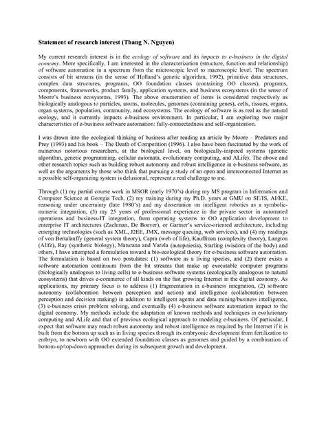 Interest Groups Research Paper by How To Write A Research Paper In The Third Person Bala