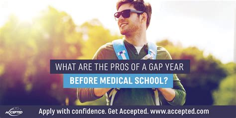What To Do Gap Year Mba by What Are The Pros Of A Gap Year Before School