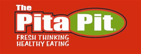 Mediterranean Style Restaurant - pita pit pit card loyalogy