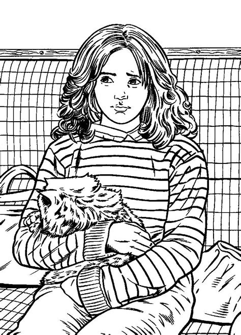 harry potter coloring book gramedia coloring pages harry potter picture 59