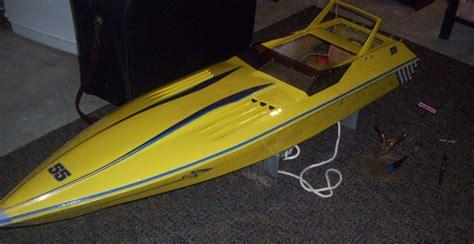 craigslist rc gas boats for sale proboat shockwave 55 rebuild r c tech forums