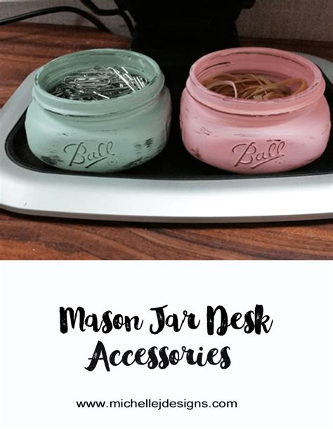 jar desk accessories for my day