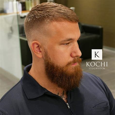 haircuts for men with beards 785 best fade haircuts with beard images on pinterest