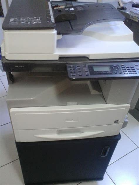 Mesin Photocopy Ricoh mesin fotocopy ricoh mp 2001 l 15 juni 2016 mesin