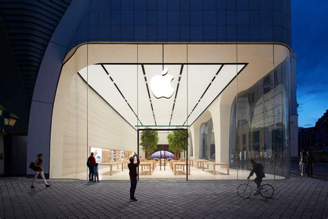 apple store apple stores at cambridgeside and danbury fair reopen july