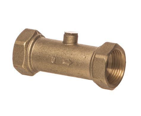 Alma Plumbing by Check Valves Brass Bronze Alma Valves