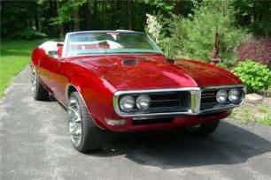 1968 Pontiac Convertible For Sale 5 Most Sought After Classic Cars Junk Mail