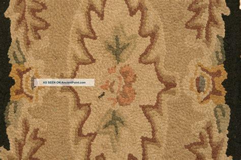 antique rug patterns antique hooked rug patterns images