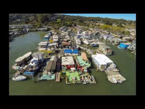 houseboats sf sausalito houseboats san francisco in marin county