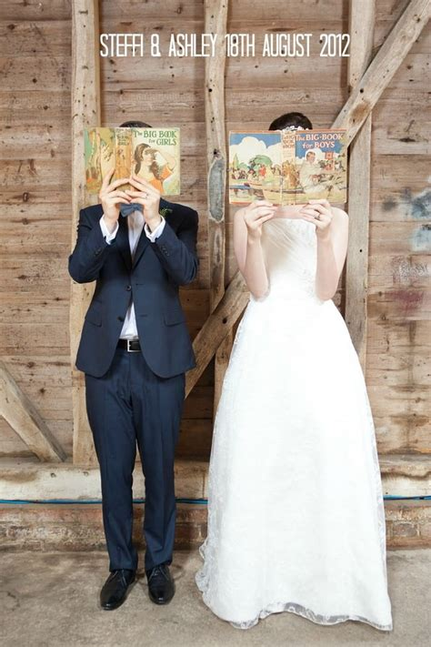 book themed wedding boho weddings